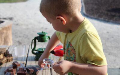 5 STEM Activities for Kids